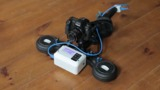 Linear kameramozgató rendszer