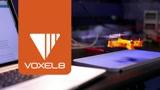 A Voxel 8 nevű 3D-nyomtató