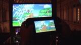 Kipróbáltuk a Nintendo WiiU-t