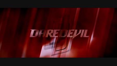 Daredevil a fenegyerek (Daredevil), amerikai akciófilm, 103 perc