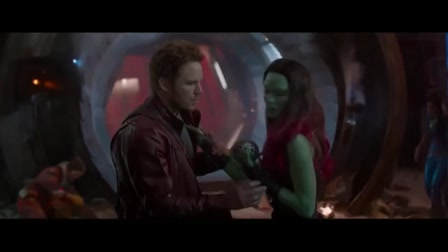 A galaxis őrzői HD (Guardians of the Galaxy), amerikai sci-fi, 122 perc
