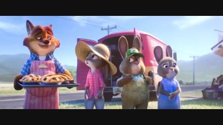 Zootropolis HD (Zootopia), amerikai családi animációs film, 108 perc