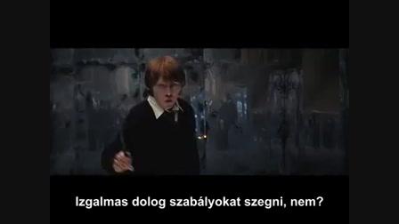 Harry Potter és A Félvér Herceg Teljes Film Magyarul Videa
