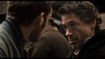 Sherlock Holmes (2009)  - Videa