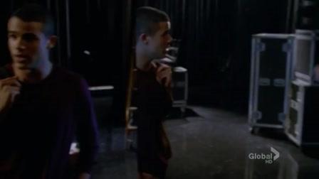 Glee - Season 4, episode, acapella, cory monteith, cult - Videa
