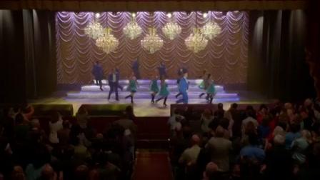 Glee - Season 3, episode, acapella, cory monteith, cult - Videa