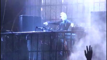 David Guetta pörgeti azt a micsodát