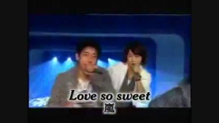 love so sweet pv