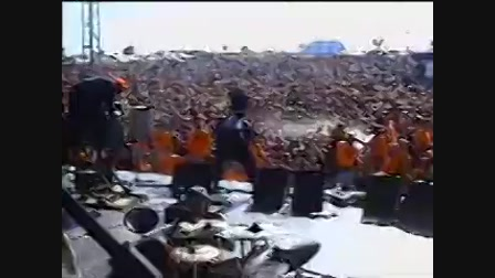 Slipknot - Wait And Bleed, 2000, and, bleed - Videa