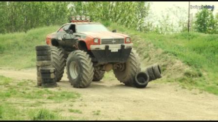 Magyarország legőrültebb járműve