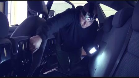 Műhelytitok - A lopásgátló