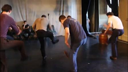A színházigazgató: Török Jolán