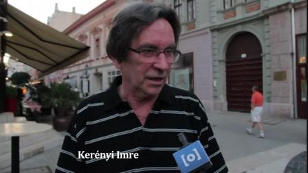 Kerényi Imre tudja, de nem súg - POSZT