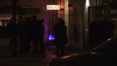 Mi újság a Kazinczy utcában?