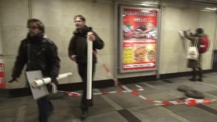 Anarchistáknak üzent hadat Tarlós
