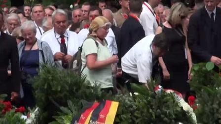 Eltemették Horn Gyulát
