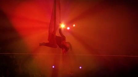 Megrendezték az első Cirkuszok Éjszakáját