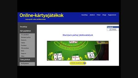 online kanaszta