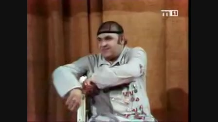 HOFI-TISZTA ŐRÜLTEK HÁZA 1., kabaré - Videa