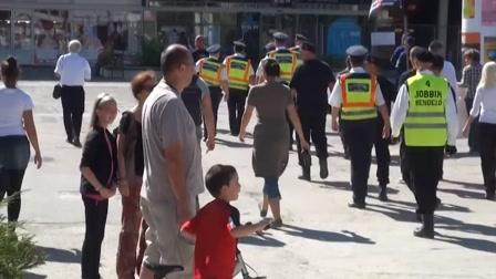 Zavartalanul vonult a Jobbik Veszprémben