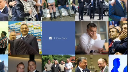 Orbán Facebook videója szerintünk