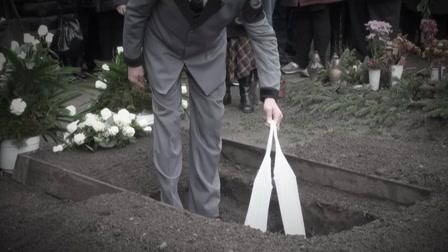 Jancsó Miklós temetése