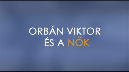 Orbán Viktor és a nők
