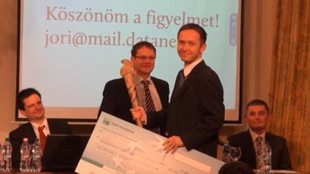 Soma-díjat kapott az [origo]