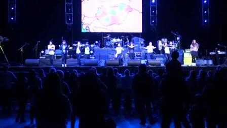 Összefogás koncert