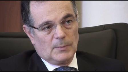 Simor András utolsó jegybankelnöki interjúja