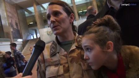 Hazatértek az afgán magyarföld katonái