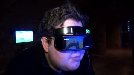 A világjáró videojátékszerelő